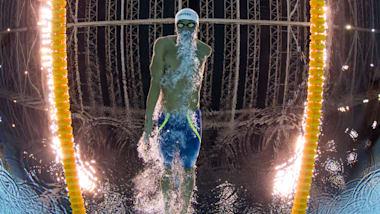 第6天 | 2019年世界残疾人锦标赛 - 伦敦