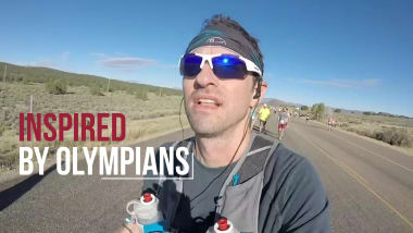 Marathon Compilation I Inspired by Olympians