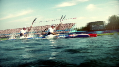 The sport of Canoe at the Olympic Games from Beijing 2008 to Rio 2016