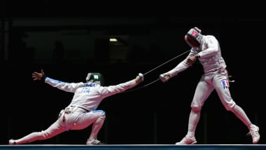 2019 Fencing World Championships: Everything you need to know
