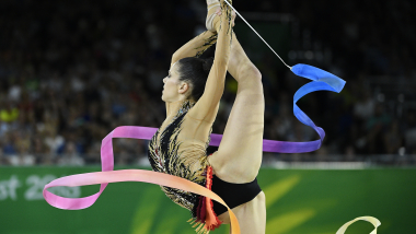 Rhythmic Gymnastics | FIG  World Cup - Sofia