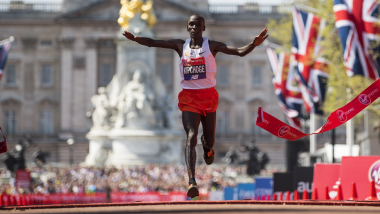 Maratona Virgin Money London - Londra
