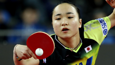 Ito suffers surprise defeat at ITTF World Tour Finals