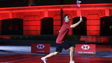 Semifinales 2 | Finales del HSBC BWF World Tour - Guangzhou