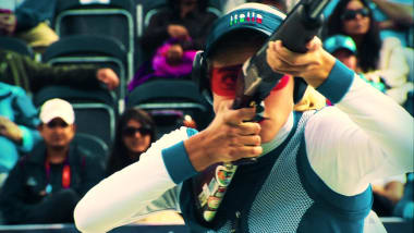 WATCH... ISSF World Cup Shotgun - Lahti