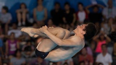 Men's 10m Platform Final  - Diving | Buenos Aires 2018 YOG