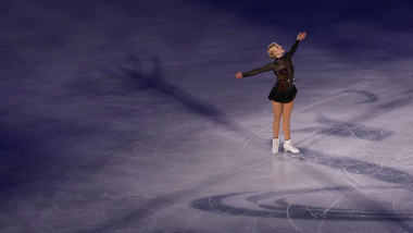 Figure skater Gracie Gold on regaining 'hope' after mental health crisis