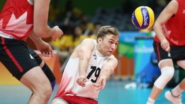 CHN - ARG | Torneo Qualificazione Olimpica Maschile FIVB - Ningbo