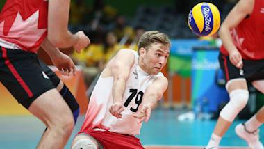 CHN - ARG | Torneo de Clasificación Olímpica masculina de FIVB - Ningbó