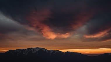 Patagonia Dreaming (تريلر)