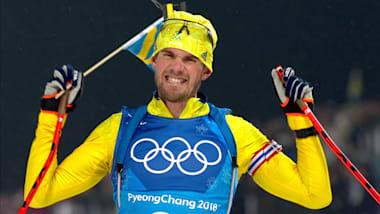 4x5,5km Relais Hommes - Biathlon | Highlights de PyeongChang 2018