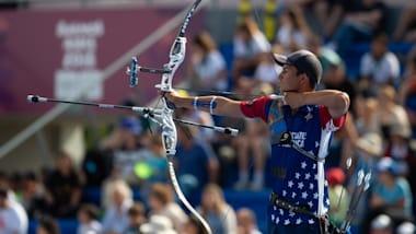 Men's Recurve Finals - Archery | Buenos Aires 2018 YOG