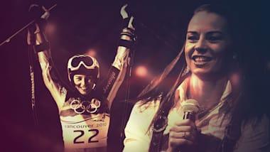 斯洛文尼亚运动员蒂娜·马泽 (加长版)