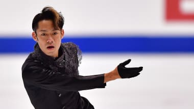 フィギュアスケート髙橋大輔、アイスダンス挑戦を表明…平昌五輪代表の村元哉中とペア