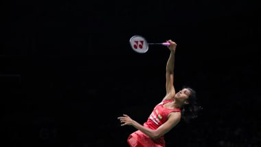 Elimin. (32&16) - Quadra 1 | Badminton: Campeonato Mundial de Badminton 2019