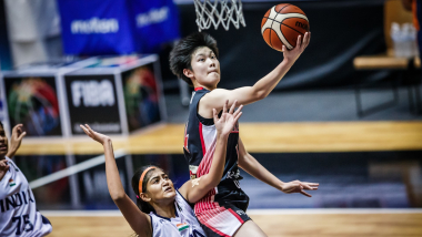 3위 결정전 & 결승 | FIBA U18 여자 아시아 챔피언십-벵갈루루