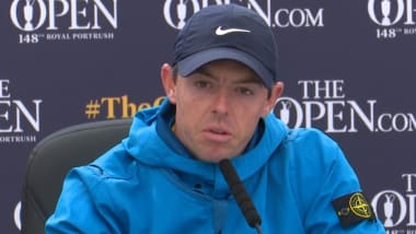Rory McIlroy targets Tokyo 2020: