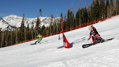 Parallel Giant Slalom | FIS World Cup - Rogla
