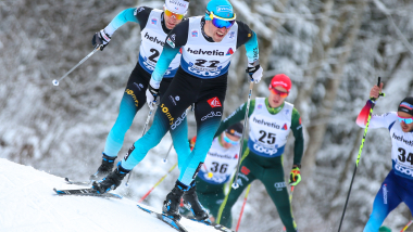 Men's & Women's Sprints | FIS Word Cup - Otepaa