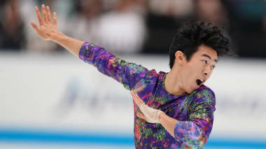 Skate America ISU Figure Skating Grand Prix: Everything you need to know