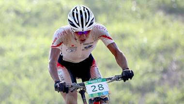 【マウンテンバイク世界選手権】日本選手団が出発、山本幸平がXCO男子エリートに出場