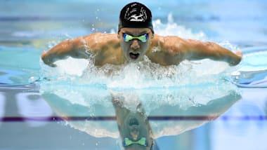 Day 2 - Heats | FINA World Championships - Hangzhou