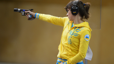 Women's 25m Pistol Final | ISSF World Cup Rifle / Pistol - Beijing