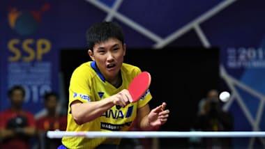 【卓球】アジア選手権最終日:張本智和ら、日本勢は銅メダル。中国が全種目でワンツーフィニッシュ