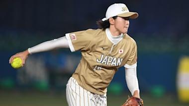 【ソフトボール・ジャパンカップ】日本、米強力打線前に黒星:18時から台湾戦
