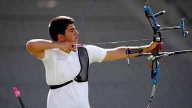 Recurve Team Medal Matches | World Championships - 's-Hertogenbosch