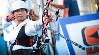 W1 Team & Individual Finals | World Para Championships - 's-Hertogenbosch
