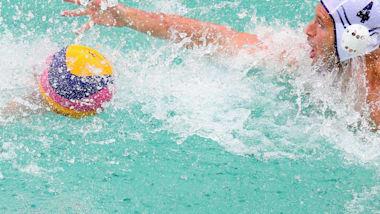 Herren Spiel um Gold | Wasserball - Sommer-Universiade - Neapel