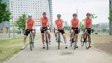 European Games winning riders tell us the secret to Dutch women's cycling dominance