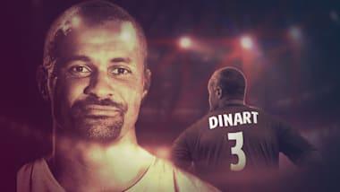 Onde eles estão agora?Didier Dinart - Legend Lives On