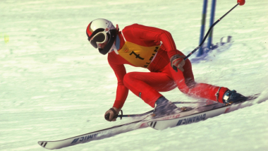 Innsbruck 1976 - Cerimônia de Encerramento