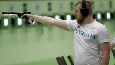 Finale Pistola 10m Uomini | Coppa del Mondo Carabina/Pistola ISSF - Rio