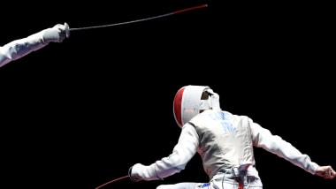 Team Foil (M) & Sabre (W) Bronze | Fencing - Summer Universiade - Napoli
