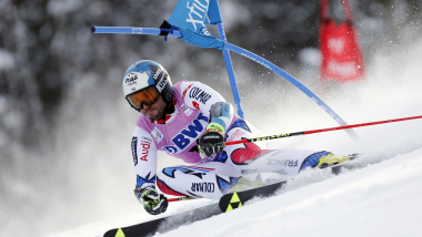 FIS Weltcup - Val d'Isere