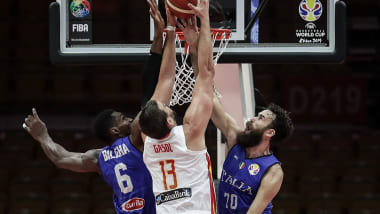 Five talking points as the second round of the 2019 FIBA World Cup continues