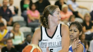 Celebrating India's basketball kindred - the Singh sisters