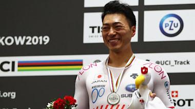 新田祐大:競輪界トップを4年死守した男が、チームを率い、東京五輪でケイリン金メダルを狙う