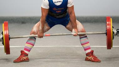 57kg (F), 66kg (M) y 63kg (F) | Campeonato Mundial Clásico - Helsingborg