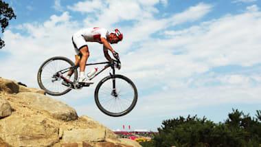 Sport Guide: Mountain Biking