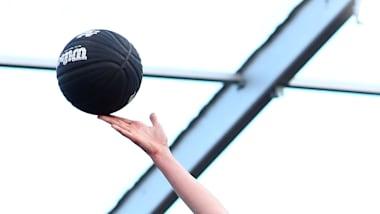 نصف نهائي 2 سيدات | كرة السلة - Summer Universiade - نابولي