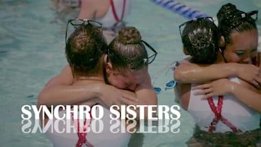 تغيرٌ قاسٍ يهدد بتحطيم أحلام فريق السباحة الإيقاعية