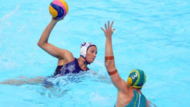 مراكز 5/6 - RUS × ITA سيدات | كرة الماء - بطولة العالم