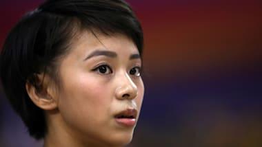 全日本体操団体選手権、女子団体総合で村上茉愛擁する日体大が5連覇を達成