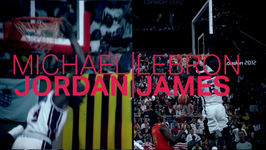 I am legend: Jordan v LeBron