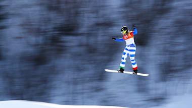 Against All Odds – Top 5 Olympische Überwindungen