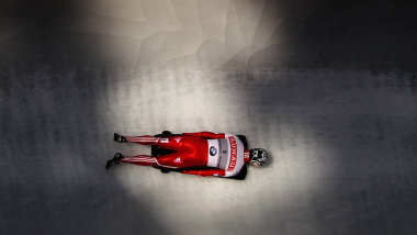 Men's Skeleton - Run 1 | IBSF World Cup - Innsbruck